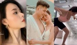 Tin sao Việt 3/9: 'Bóc trần' sự thật nhan sắc Midu, Ngọc Trinh lại gây 'đỏ mặt' với clip tại nhà riêng