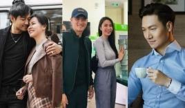 Tin sao Việt 10/9: Vợ Quý Bình 'chơi bài ngửa' với nhà chồng, Thủy Tiên bị đào lại quá khứ giữa 'biến' lớn