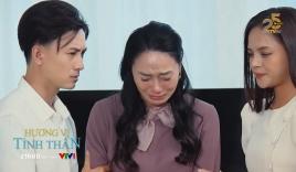 Hương vị tình thân P2 tập 33: Bà Xuân bất ổn hậu bị đòi sao kê, ông Khang khen ngợi Nam để cảnh cáo Thy