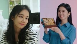 Jang Nara vừa lộ diện lão hóa nay lại xinh đẹp 'cải lão hoàn đồng', tựa thiếu nữ tuổi đôi mươi