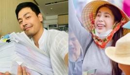 MC Phan Anh thừa thắng xông lên, tỏ rõ thái độ trước nguy cơ Thủy Tiên 'nối gót' mình năm xưa