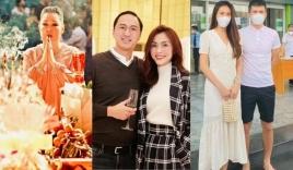 Sao Việt 18/9: NS Hồng Vân nhận 'trái đắng' trong ngày Giỗ Tổ nghề, Thủy Tiên đối mặt vấn đề mới hậu sao kê