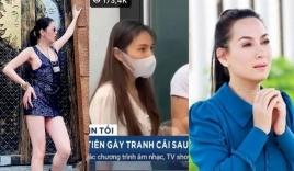 Sao Việt 19/9: Sự thật về tình hình sức khỏe đi xuống của Phi Nhung, Lệ Quyên lên đồ 'thả rông' tinh tế