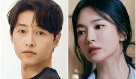 Song Hye Kyo bất ngờ có động thái 'chọc tức' Song Joong Ki vào đúng ngày sinh nhật chồng cũ?