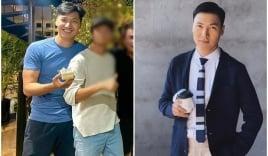 Mạnh Trường mất khí chất 'tổng tài' trong ngày đặc biệt của 'vợ màn ảnh' Phương Oanh