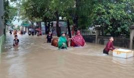 2 tỉnh miền Trung chịu thiệt hại nặng nề giữa mùa mưa lũ