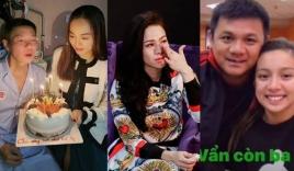 Sao Việt 17/10: Gia thế 'khủng' của chồng đầu Phi Nhung, sự thật về tình trạng Công Lý sau 3 tháng nhập viện