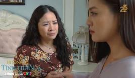 Hương vị tình thân phần 2 tập 59: Bà Sa thống thiết cầu xin Thy 1 điều sau khi bị phanh phui quá khứ