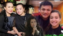 Phi Nhung vừa qua đời, Wendy Phạm được người thân cận gợi nhắc ký ức năm xưa