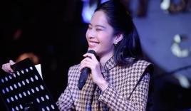 Clip: Nam Em ngồi hát, CĐM nhận xét 'đánh bay' Chi Pu, 'ăn đứt Văn Mai Hương'