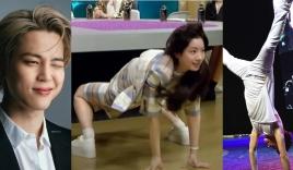 Top Idol Kpop có cột sống nhìn muốn 'đau lưng': BLACKPINK, BTS chưa là gì với 'trùm cuối'