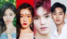 10 Sao Kbiz mặt lệch, mũi vẹo: Jennie, Tzuyu, Kim Soo Hyun, T.O.P nhìn cứ 'kì kì'?