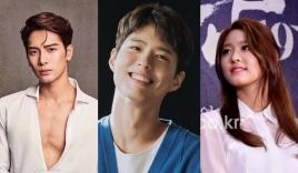 4 khoảnh khắc xấu hổ khi Idol nữ 'ngơ ngẩn' vì 'nam thần' Kbiz: Lee Min Ho, Park Bo Gum,.. 'chín mặt'