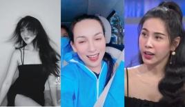 Showbiz 24h: Thủy Tiên tiết lộ bí mật két sắt; Phi Nhung ngừng chữa trị, được Việt Hương đưa khỏi bệnh viện?