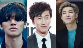 5 sao nam Kbiz răng hô, mắt hí vẫn 'leo đỉnh' vinh quang: Bobby, RM, Jun Yeol khó 'ngóc đầu'