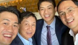 Dạy con chuẩn tỷ phú như Johnathan Hạnh Nguyễn: Chỉ 1 câu thể hiện tinh hoa ứng xử
