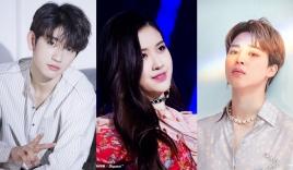 6 Idol Kpop họ Park là tình đầu quốc dân: Park Jimin (BTS), Rosé (BLACKPINK),.. thua trùm cuối?