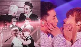 11 câu nói 'vu vơ' trót tiết lộ Seungri cùng GD (BIGBANG) 'tình bể bình', Idol khác 'không có cửa'