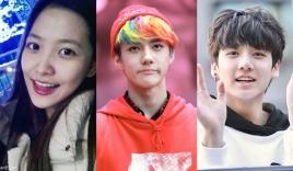 5 maknae K-pop thay đổi 'bật ngửa' sau 10 năm: Lisa (BLACKPINK); Jungkook (BTS) khó đọ lại 'trùm cuối'