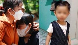 Giọt nước mắt 'chảy ngược' vụ bé trai mất tích ở Bình Dương: 'Chụp kỷ niệm, giờ là ảnh thờ cho con'