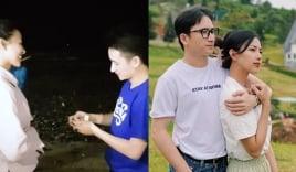 Phan Mạnh Quỳnh có 'biểu hiện lạ' sau khi kết hôn khiến vợ trẻ sợ ngủ chung giường