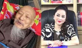 Thầy ông nội của 'Tịnh thất Bồng Lai' rủ bà Phương Hằng 'tu học' cùng mình để đắc đạo