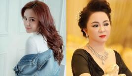 Lý lịch chủ tịch đứng sau khiến Vy Oanh nhấn mạnh 'không khoan nhượng' trước bà Phương Hằng