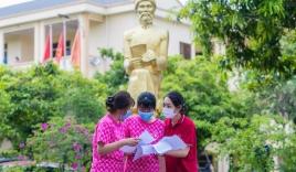 Đã có điểm thi lớp 10 tỉnh Nghệ An năm 2021