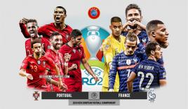 Nhận định trận đấu Bồ Đào Nha vs Pháp, 02h00 ngày 24/06: Nguy cho Ronaldo