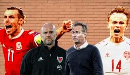 Nhận định trận đấu xứ Wales vs Đan Mạch, 23h00 ngày 25/06: Tinh thần đấu tinh tinh thần