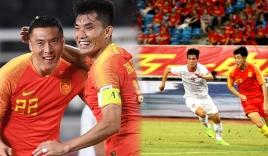 Báo Trung Quốc tự tin về dàn cầu thủ 'không biết hát quốc ca', đánh bại Việt Nam nếu nằm chung bảng