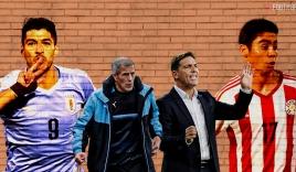 Nhận định Urugay vs Paraguay, 02h00 ngày 30/06: Chiến đấu vì ngôi nhì bảng