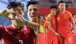 Lịch thi đấu vòng loại thứ 3 World Cup 2022: Đội tuyển Việt Nam tiếp đón Trung Quốc đúng mồng 1 Tết