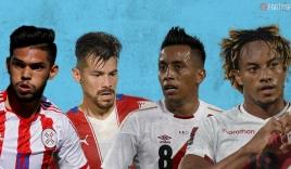 Nhận định Peru vs Paraguay 04h00 ngày 03/07, tứ kết Copa America 2021