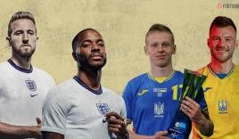Nhận định Ukraine vs Anh, 02h00 ngày 04/07: Chỉ một là đủ