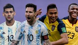 Nhận định Argentina vs Ecuador, 08h00 ngày 04/07: Tứ kết Copa America 2021