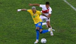 Neymar kiến tạo siêu đẳng, Brazil ung dung vào chung kết Copa America 2021