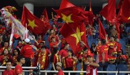 Tin bóng đá hot nhất 14/7: Đội tuyển Việt Nam được đá sân nhà Mỹ Đình, Anh sẽ bị phạt nặng sau Euro 2020