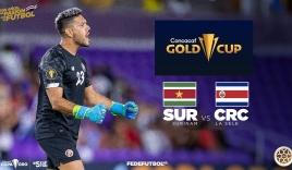 Dự đoán Costa Rica vs Suriname, 05h30 ngày 17/07: Vòng bảng CONCACAF Gold Cup