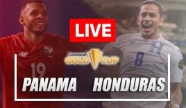Trực tiếp Honduras vs Panama, cập nhật link xem trực tiếp Honduras vs Panama, 08h30 ngày 18/07