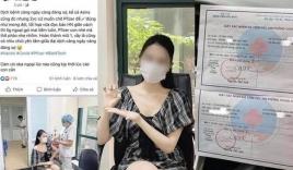 Hoa khôi nhờ 'ông ngoại' để kén chọn tiêm vaccine Covid-19: 'Tôi thành tâm xin lỗi, tôi rất hối hận'