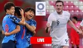 Trực tiếp Nhật Bản vs New Zealand, link xem Nhật Bản vs New Zealand: 16h00 ngày 31/07