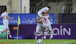 Trực tiếp Iraq vs Iran, link xem trực tiếp Iraq vs Iran: 01h00 ngày 08/09