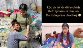 Lộc Fuho kiếm tỷ đồng mỗi năm, bất ngờ bị vợ bầu đòi ly hôn: Chuyện gì đang xảy ra?