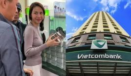 Công Vinh - Thủy Tiên biến Vietcombank thành 'sân khấu' livestream, đến lượt fanpage ngân hàng bị dân mạng tấn công