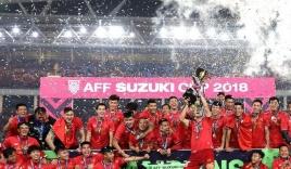 AFF Cup 2021 chốt địa điểm thi đấu, ĐT Việt Nam có lợi thế để bảo vệ ngôi vương