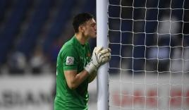 Đặng Văn Lâm báo tin dữ về chấn thương nặng, ĐT Việt Nam sẽ thiếu vắng thủ môn số 1 trong bao lâu?