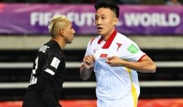 ĐT futsal Việt Nam đấu ĐT Nga: Cơ hội gần như 0%, người hâm mộ có thể trông chờ điều gì?