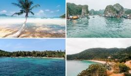 8 hòn đảo đẹp nhất Việt Nam khi hết dịch nhất định phải đến một lần