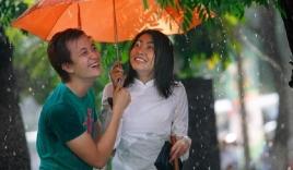 Loạt ảnh hậu trường phim 'Bỗng dưng muốn khóc' sau 10 năm lên sóng